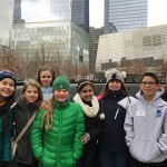 6th grade LEP students travel to NYC