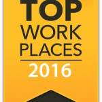 North Colonie named a 2016 Times Union Top Workplace