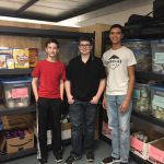 """""""Stock the Pantry"""" food drive to be held Sat. Feb 4 at SJHS"""