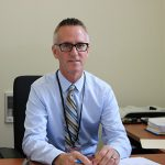 North Colonie welcomes new Assistant Superintendent for Business