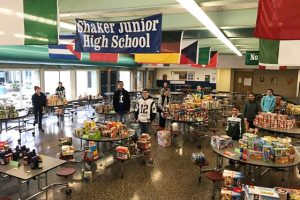 """SJHS to host 2nd annual """"Stock the Pantry"""" food drive"""