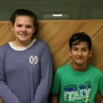 Forts Ferry sixth graders give back; enrich younger students' education