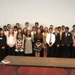 SJHS students participate in 2018 RPI Science Fair