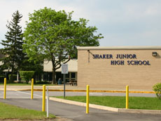 Shaker Jr. High photo