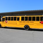 Important Information on Bus Safety and Schedules