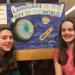 Foreign Language poster contest winners announced
