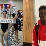 Fall 2019 Athletes of the Week, Week 2
