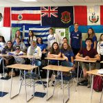 Shaker High School students form new bonds with Costa Rican exchange students