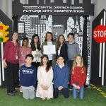 Elementary students compete in Future City-Albany Regional Competition